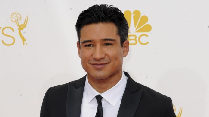 Mario Lopez airs his dirty laundry