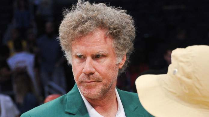 Will Ferrell Was Rushed to the