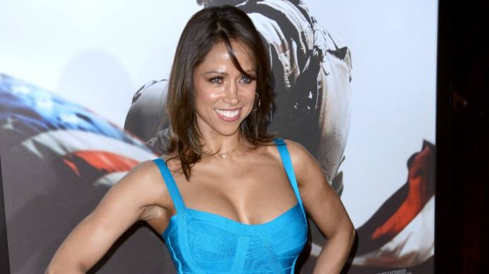Controversial Stacey Dash and Fox News