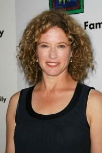 Star spotlight: Nancy Travis