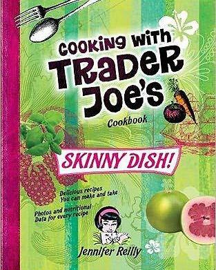 Cooking with Trader Joe's: Raw Mango