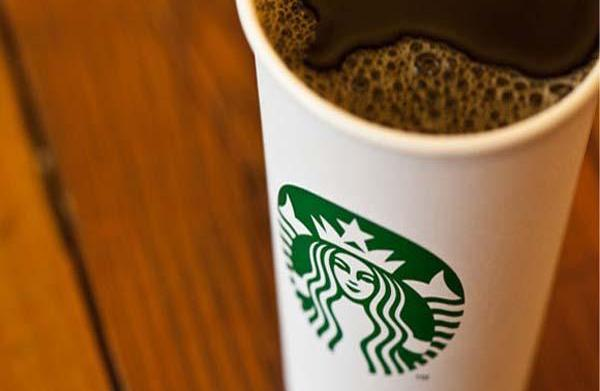 Starbucks introduces new Trenta size