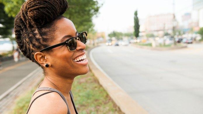 28 Affirmations That'll Help You Kick