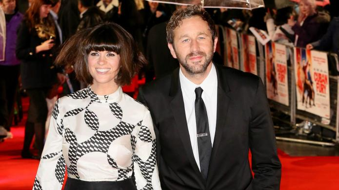 Chris O'Dowd wins the internet with