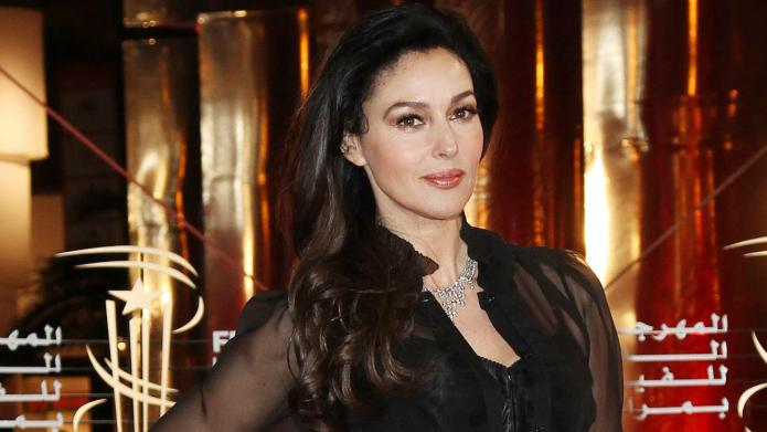 Why casting Monica Bellucci as the