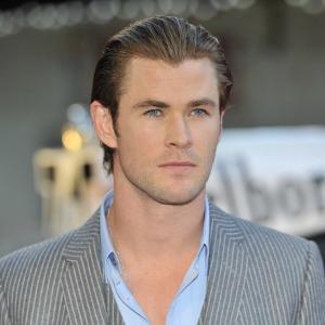 Chris Hemsworth has had near-death experiences