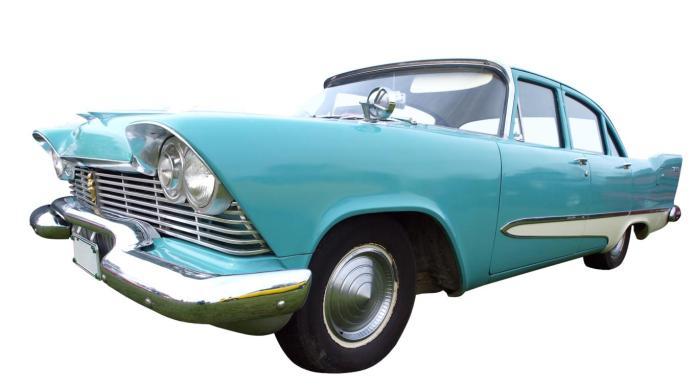 1958 Classic