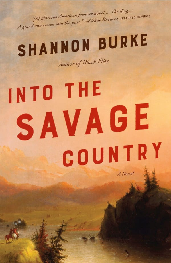 'Into the Savage Country'