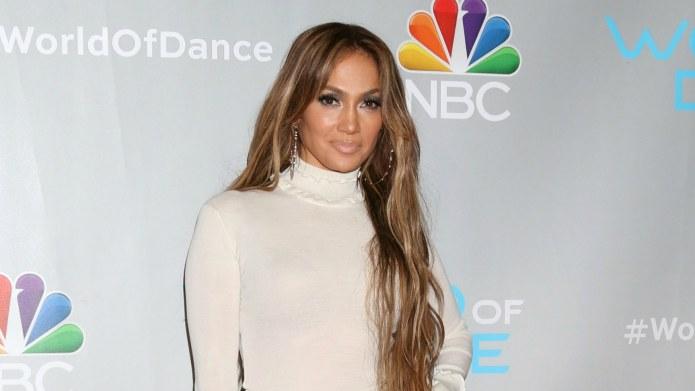 Jennifer Lopez Accused of Photo-Editing Those