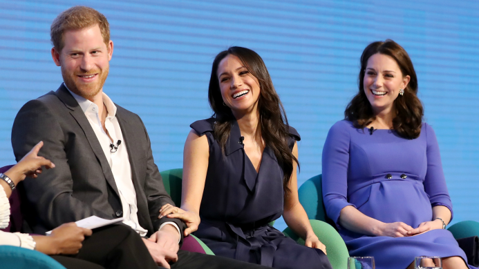 Meghan Markle Weighs In on the