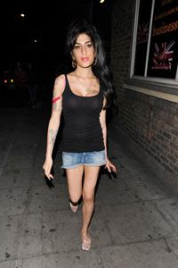 Amy Winehouse's shocking toxicology results released