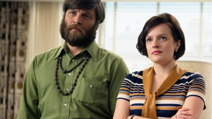 Mad Men: Peggy gets real feminist