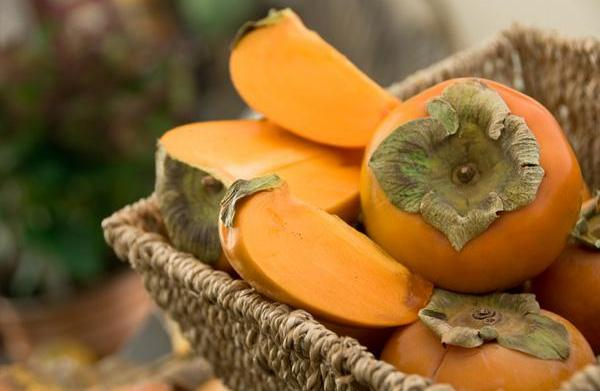 Persimmons: A winter super food