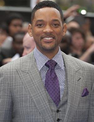 Will Smith lays the smack down