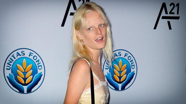 Belgian model reveals she is intersex,