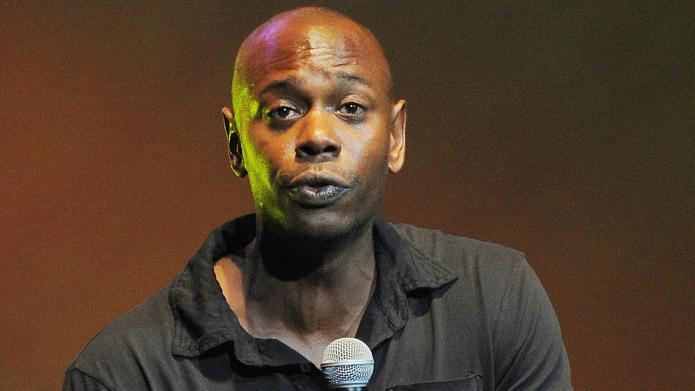 Dave Chappelle's jokes about race, sex