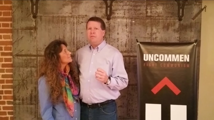 The Duggars support new Uncommen app