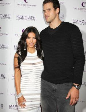 Kim Kardashian opens up about marriage