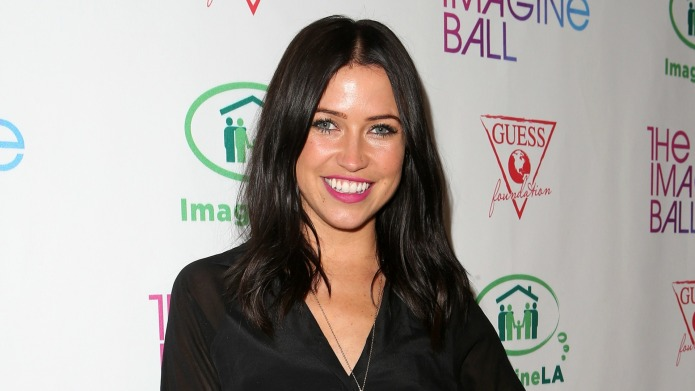 Kaitlyn Bristowe reportedly hooked up with