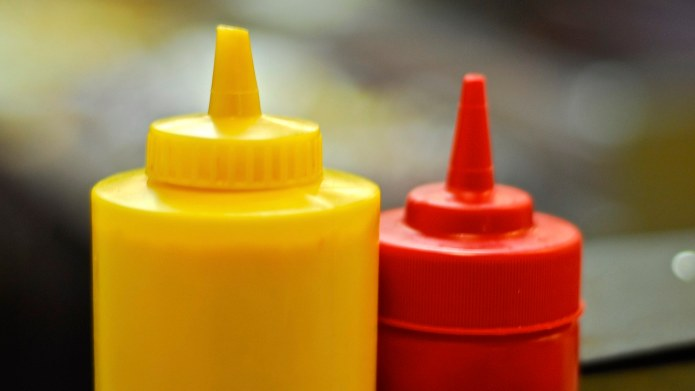 What's your condiment soul mate? (QUIZ)