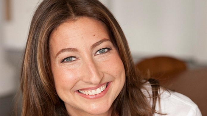 How Kamy Wicoff helps women tackle