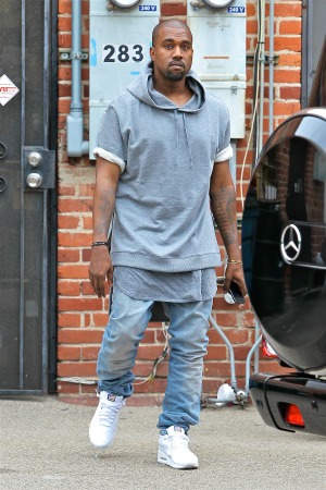 Kanye West blasts Kim Kardashians ex-boyfriend, Ray J
