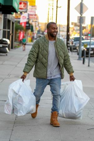 Kanye West vows to end egotistical rant
