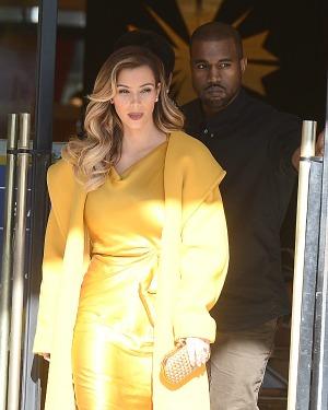 Kim Kardashian beauty bill paid for by Kanye West