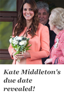 kate due date