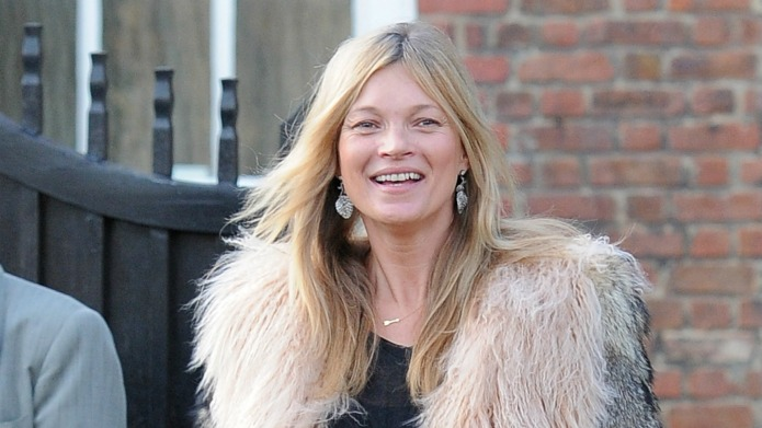 Kate Moss' tips on how to