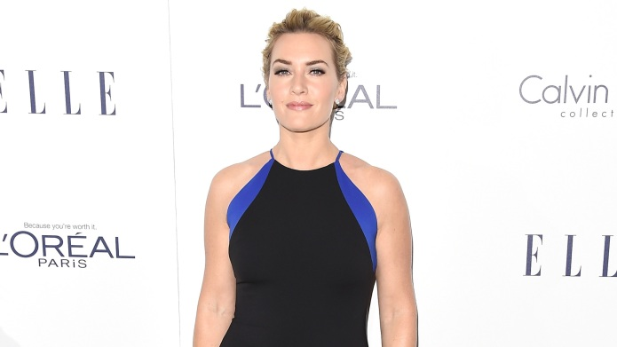 Why Kate Winslet is a role