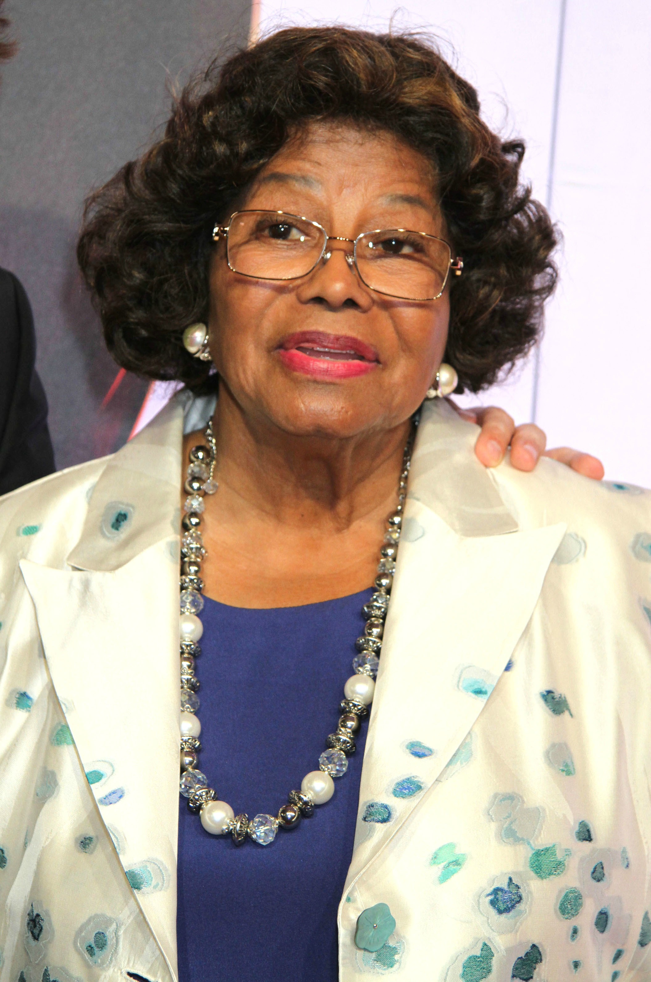 Katherine Jackson ordered by court to pay AEG Live's court costs
