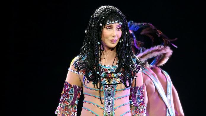 Doctor's orders: Cher gets some bad