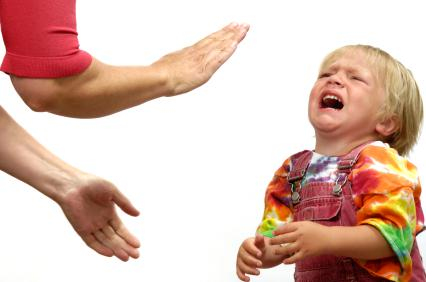 Parenting debates: Spanking