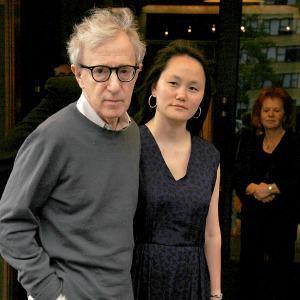 Woody Allen says Mia Farrow's anger