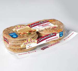 Lightened-up sandwich recipes