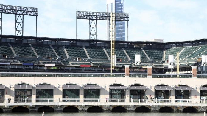 Best baseball stadiums to visit with