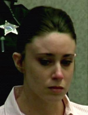 Casey Anthony's new life: Caylee's ashes