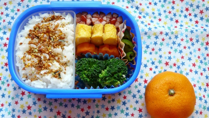 How to crush that bento lunch