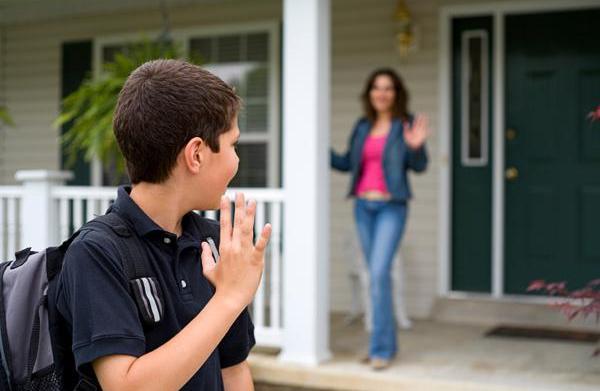 4 Ways to get kids to