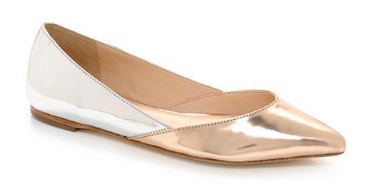 Best summer shoe trends