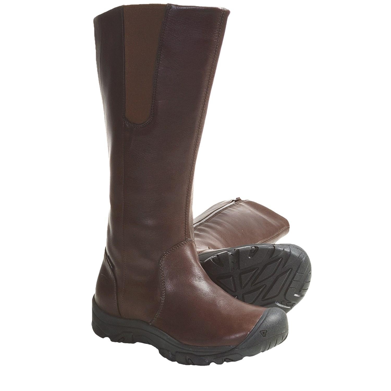 keen silverton boots