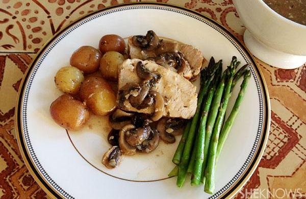 Recipe revamp: Pot roast
