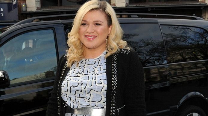 Kelly Clarkson's response to harsh fat-shaming
