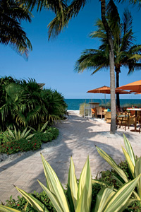 Ritz Carlton in Key Biscayne