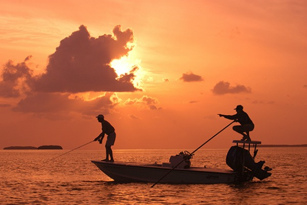 Photo credit: Bob Krist/Florida Keys News Bureau