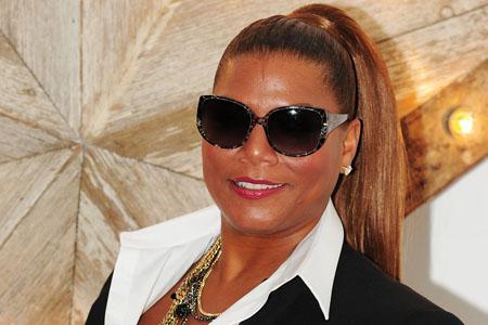 Queen Latifah: Gay is the new
