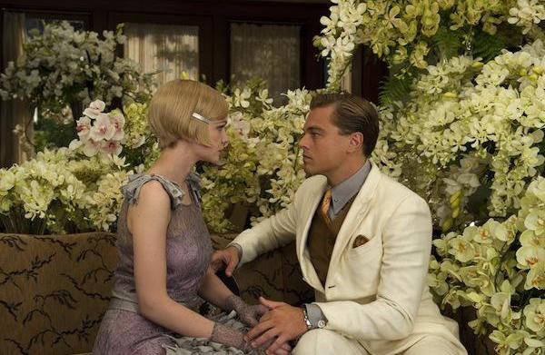 The Great Gatsby movie review: Flapper