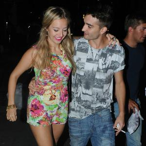 Tom Parker's engagement proposal is postponed