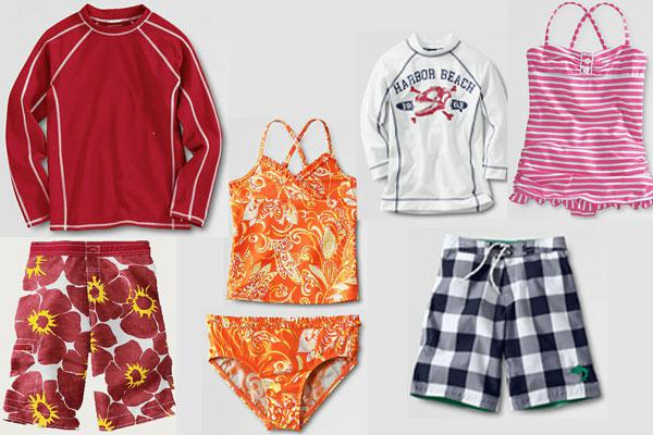 Summer beach must-haves for kids